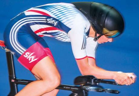 Retired Rowsell Shand 'never experienced sexism'