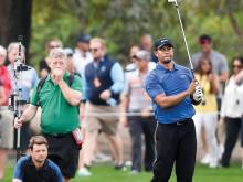 Tiger loses fitness race for Masters