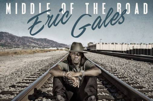 Eric Gales' 'Middle of the Road' album review