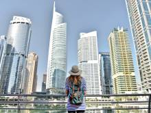 New and bored in Dubai? 7 things to do