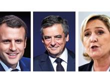 All about the French elections
