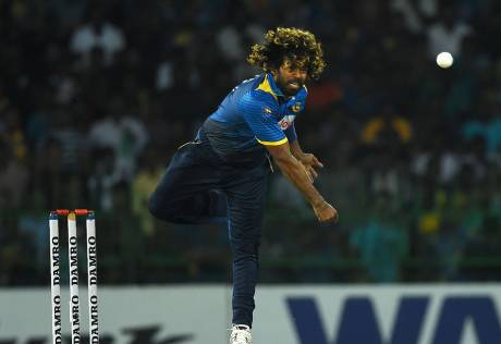 Malinga in hot water over 'monkey' comment