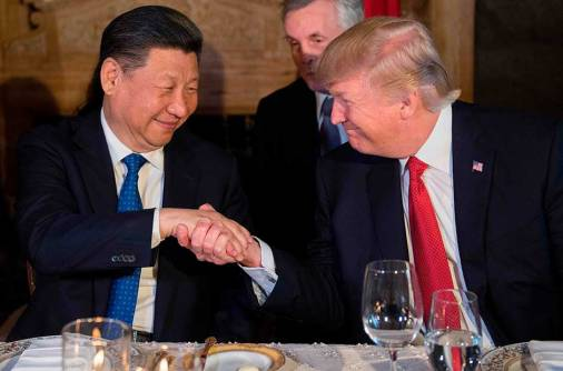 China, US agree to end tariff war (for now)