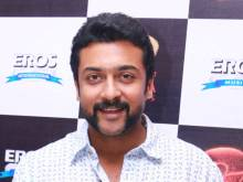 Suriya excited about National Award win for '24'