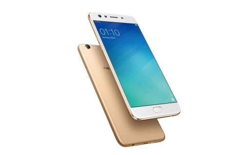 The Oppo F3 Plus and the upcoming flagships