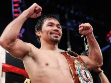Pacquiao to fight Horn in Brisbane on July 2