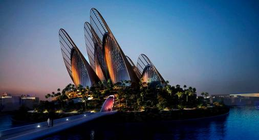 5 UAE museums we can't wait to visit
