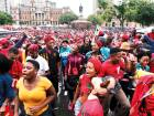 Opposition protesters urge Zuma to quit
