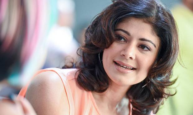 Pooja Batra on 'One Under the Sun'