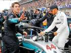 Hamilton relishes friendly fight with Vettel