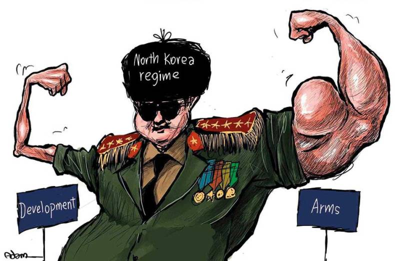 north-korea-regime