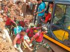 Sri Lanka garbage dump collapse kills 11