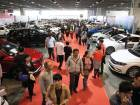 Global carmakers converge on China