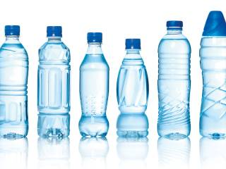 Ordinary or exotic bottled water?