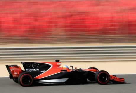 McLaren drivers rue lack of firepower