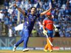 Gujarat bowlers face litmus test at Rajkot