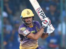 Pandey, Pathan save the blushes for the Knights