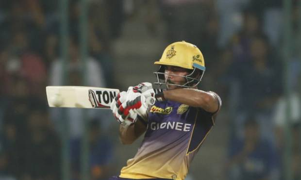 Pictures: Kolkata beat Delhi by 4 wickets in IPL