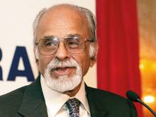 April 19, 1997: Gujral is India's new PM