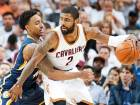 Cavaliers, Spurs march on in play-offs