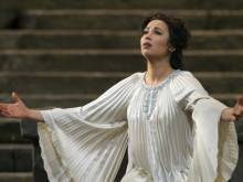 Soprano Nadine Sierra wins Richard Tucker Award