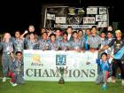 YTCA Pakistan and UAE emerge champions