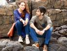 Sonakshi Sinha and Kanan Gill from Noor