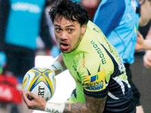 Jones: Solomona X factor sealed England call-up