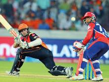 Williamson stands out amid IPL binge-hitting