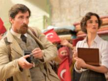 Christian Bale plays reporter in 'The Promise'