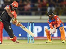 RCB look to rub salt into Knights' wounds