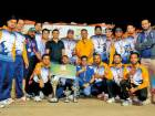 Inter Globe Marine Cricket Club reign supreme