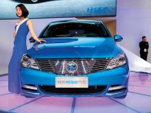 Quota threat charges up electric car market