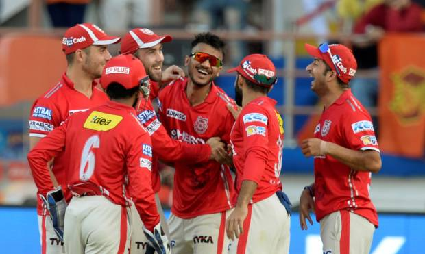 Pictures: Punjab beat Gujarat by 26 runs in IPL