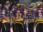 Pics: Kolkata beat Bangalore by 82 runs in IPL