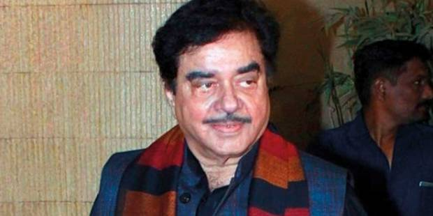 Sonakshi can do things I never could: Shatrughan