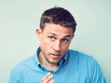 Charlie Hunnam, the reluctant Hollywood star
