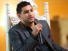 Amir Khan to launch pro boxing league in India