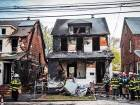 Fire kills 5 in New York, including 3 children