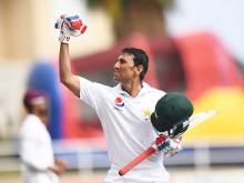 This is for everyone in Pakistan: Younis