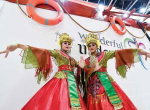 24th Arabian Travel Market begins in Dubai