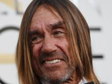 Iggy Pop turns 70, sings on jazz album