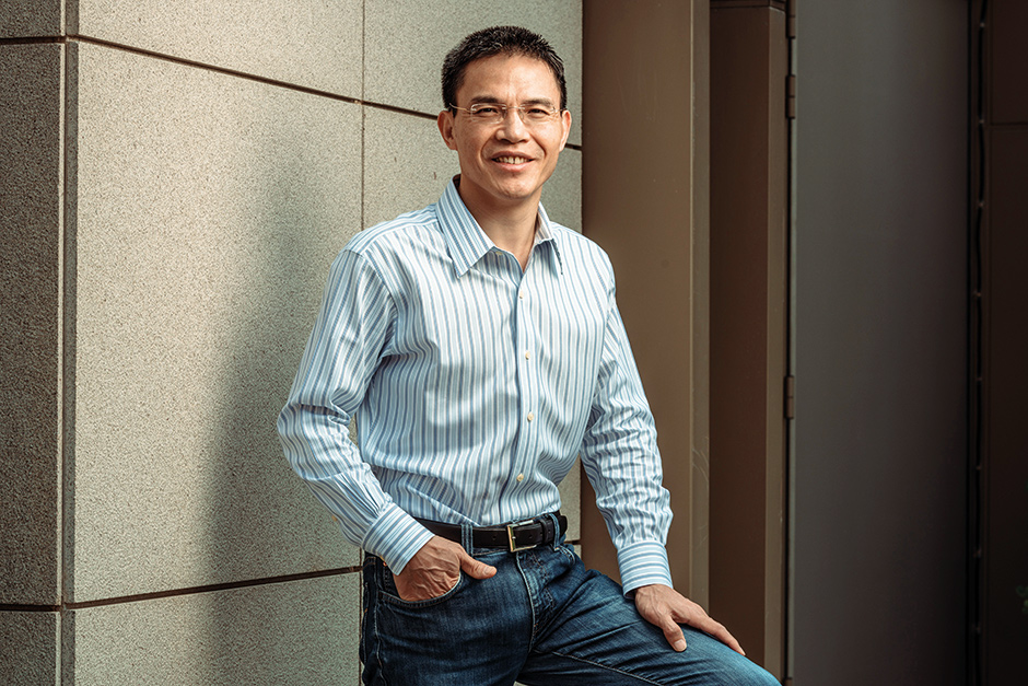 Richard Peng | Genesis Capital founder