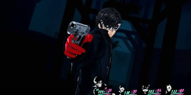 'Persona 5' game review