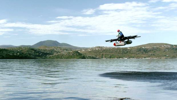 'Flying cars' to hit market this year