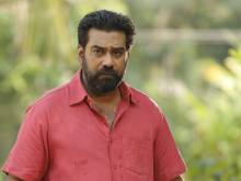 Biju Menon steals the show again