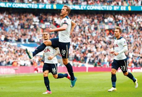 Spurs still believe they can make it: Lloris