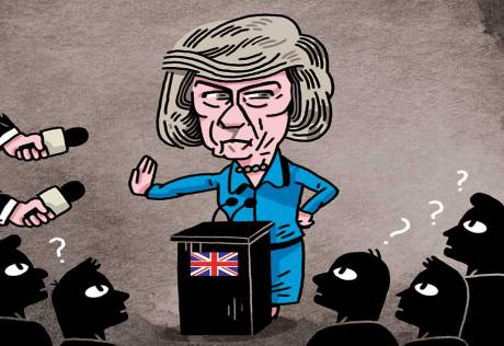 Does May deserve to win by a landslide?