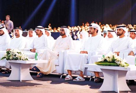 Winners of excellence programme honoured