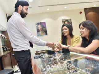 Gold rush: Indians ready to buy, buy, buy